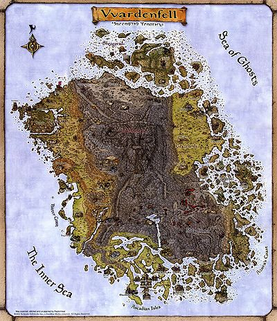 The map that came with the game, which is the only real way to find out about the forts.