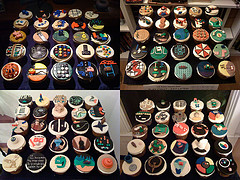 100 Cupcakes Game